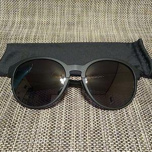 Black Adidas Sunglasses